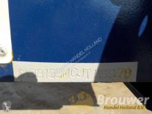 Voir les photos Semi remorque MAC S3-44 Tri Axle