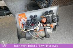 Voir les photos Semi remorque Krone SD 27/ ISOLIERTER KOFFER DOPPELSTOCK LBW 2000 kg