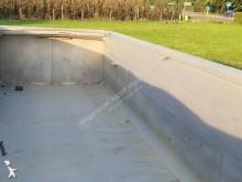 Voir les photos Semi remorque Benalu C34 5070kg 24m3