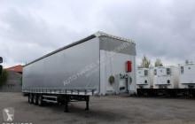 Zobaczyć zdjęcia Naczepa Schmitz Cargobull FIRANKA / OSIE SAF /NOWE PLANDEKI / **SERWIS**/