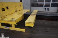 Voir les photos Semi remorque Goldhofer STZ-L 2-28/80 AF 1x uitschuifbaar. Achterassen hydraulisch gestuurd