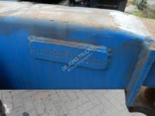 Zobaczyć zdjęcia Naczepa D-TEC FT-43-03V / 2x extendable / BPW Disc