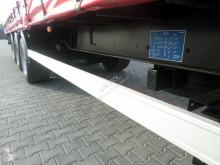 Zobaczyć zdjęcia Naczepa Kögel KÖGEL - Firanka MEGA CERTYFIKAT XL 2012 MULTILOCK oś podnoszona