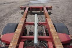 Zobaczyć zdjęcia Naczepa Renders Container chassis 3-assig/ 45ft./ multi