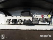 Voir les photos Semi remorque Schmitz Cargobull Tiefkühlkoffer Multitemp Doppelstock Trennwand