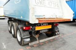 Zobaczyć zdjęcia Naczepa Fliegl TIPPER  24 M3 / LIFTED AXLE / 5 500 kg /