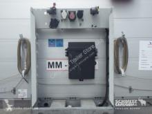 View images Schmitz Cargobull Curtainsider Mega Side door both sides semi-trailer