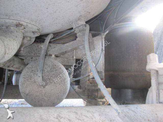 Semirremolque briab cisterna gr nulos polvo interconsult for Cisternas de cemento