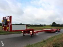 new AMT Trailer flatbed semi-trailer UN300 - n°2579590 - Picture 14