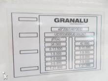 Ver las fotos Semirremolque Granalu Non spécifié
