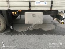 полуприцеп Schmitz Cargobull шторный Curtainsider Standard 3 оси б/у - n°2980197 - Фотография 14
