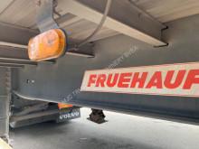 Voir les photos Semi remorque Fruehauf GT - 3-ESS SMB - ESS RELEVABLE - CHASSIS PROPRE - GENERALEMENT EN BONNE ETAT