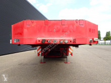Voir les photos Semi remorque Langendorf W547 / HEAVY DUTY BALLAST-LOADER / STEERING AXLES