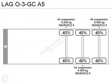 Voir les photos Semi remorque LAG O-3-GC A5