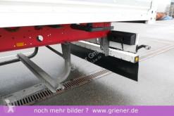 Voir les photos Semi remorque Schmitz Cargobull SKO 24/ FP 25 /ZURRLEISTE LASI  SAF !!!!!!!!!!!!