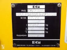 Voir les photos Semi remorque EKW / STEERING / LOW BED