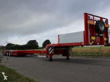 new AMT Trailer flatbed semi-trailer UN300 - n°2579590 - Picture 15