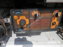 semirimorchio nc isotermico Reefer Standard Taillift 3 assi sponda usato - n°2816220 - Foto 15