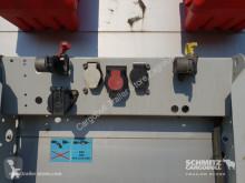 Ver as fotos Semi reboque Schmitz Cargobull Semitrailer Curtainsider Mega