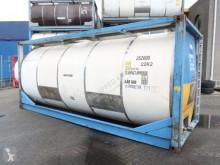 used Van Hool tanker semi-trailer 25.000L TC, 2 comp. (7.500L+17.500L), UN Portable T11 - n°2984230 - Picture 15