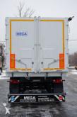 Zobaczyć zdjęcia Naczepa Mega WYWROTKA / 55 M3 / KLAPO-DRZWI / OŚ PODNOSZONA