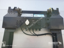Ver as fotos Semi reboque Schwarzmüller Semitrailer Curtainsider Standard