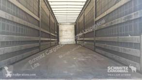 Преглед на снимките Полуремарке Schmitz Cargobull Lona para empurrar Mega