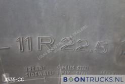 Voir les photos Semi remorque DAF CW 20-32 *STEEL SUSPENSION* 20-40ft