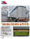 Voir les photos Semi remorque Alite PISO MOVIL