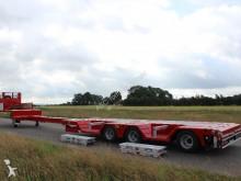 new AMT Trailer flatbed semi-trailer UN300 - n°2579590 - Picture 16