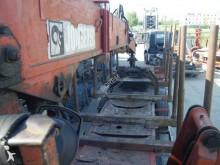 Voir les photos Semi remorque LAG SR 332 M