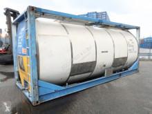 used Van Hool tanker semi-trailer 25.000L TC, 2 comp. (7.500L+17.500L), UN Portable T11 - n°2984230 - Picture 16