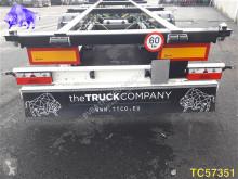 Voir les photos Semi remorque nc CONTAINER TRANSPORT Container Transport