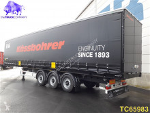 Voir les photos Semi remorque Kässbohrer SHG.L SWAP BODY Container Transport
