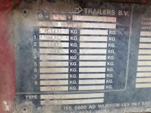 Voir les photos Semi remorque Nooteboom 0-42-VV EXTENDABLE 6 meter