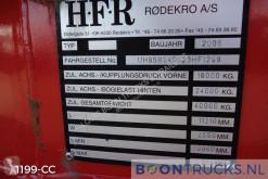 Voir les photos Semi remorque HFR * STACK PRICE EUR 16250 * 20-30-40-45ft HC *EXTENDABLE REAR*