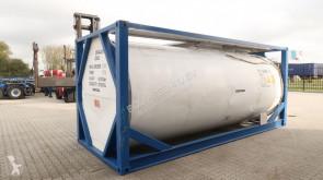 Zobaczyć zdjęcia Wyposażenie ciężarówek nc last product: MDI, 20FT, 21.000L, L4DH, T14, valid insp.: 12-2021, topdischarge