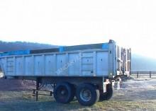 View images Benalu Non spécifié semi-trailer