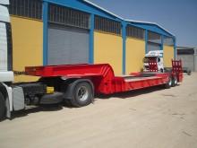 Voir les photos Semi remorque Lider Surbaissé (2 essieux - 40 tonnes)