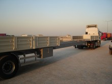 View images Lider EXTENDABLE FLATBED SEMI TRAILER semi-trailer