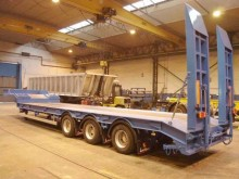 View images Leciñena Neuf porte engin 51t, semi-trailer