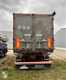 View images Feber NW 49 KD/S semi-trailer