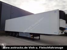 Voir les photos Semi remorque Schmitz Cargobull 8 x Tiefkühl Fleisch/Meat Rohrbahn Bi-temp
