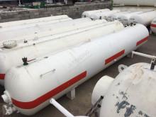 Vedere le foto Attrezzature automezzi pesanti nc Propane LPG / GPL  storage gastanks 10.000 - 70.000 liter