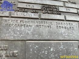 Voir les photos Semi remorque nc GAS Tank