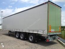 View images Schmitz Cargobull 3 unités dispo sur parc - PLSC SCHMITZ NEUVE avec Kit chariot embarqué - Essieux décalés - semi-trailer