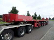View images N/a 6.VON-25-60.4H.13 Ballast Trailer semi-trailer