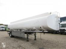 Voir les photos Semi remorque nc Bilcon 1 axle Diesel/Benzin TANK ADR