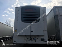 used Schmitz Cargobull insulated semi-trailer Reefer flowertransport Double deck 3 axles - n°2446012 - Picture 2