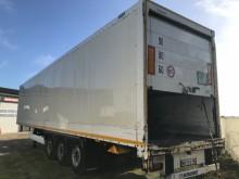 Voir les photos Semi remorque Krone 3 essieux RIDEAU FIT - Mines 10/2018